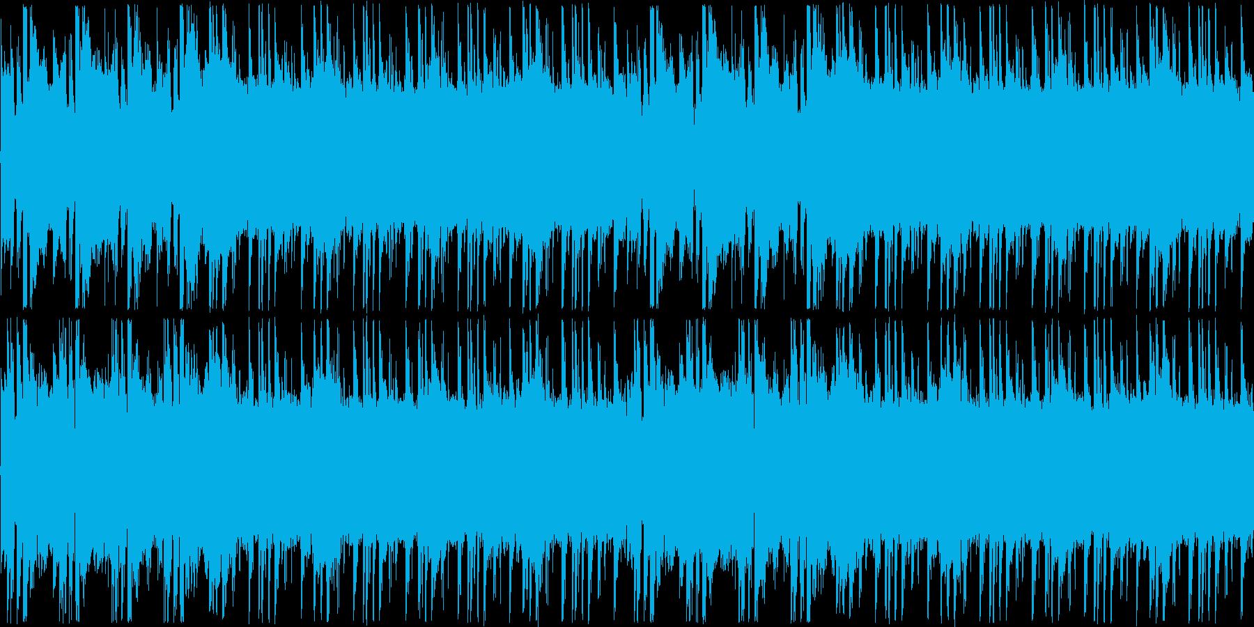 【戦隊もの/ヒーローショー/ゆるキャラ】の再生済みの波形