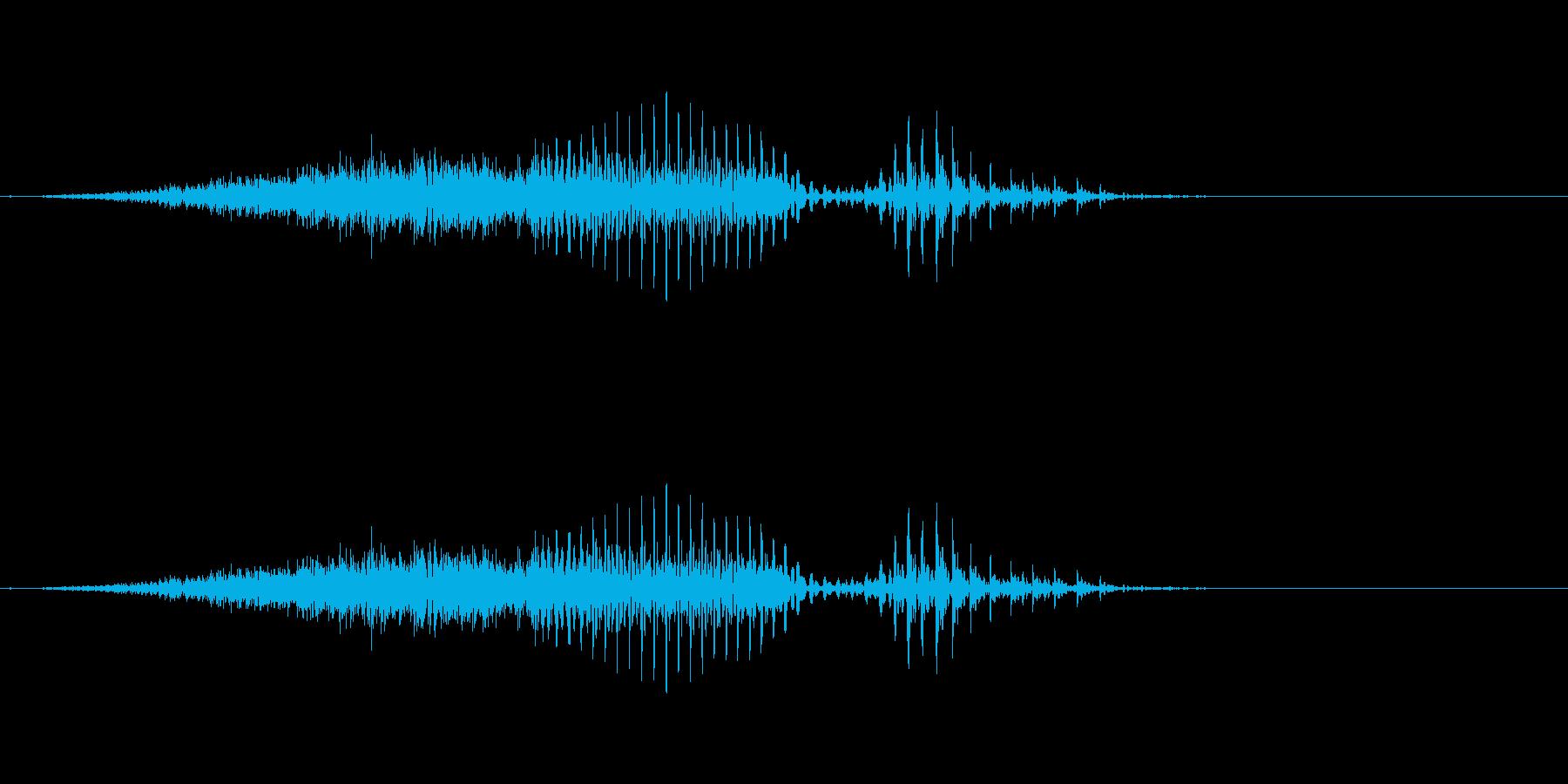 都道府県 - 佐賀の再生済みの波形