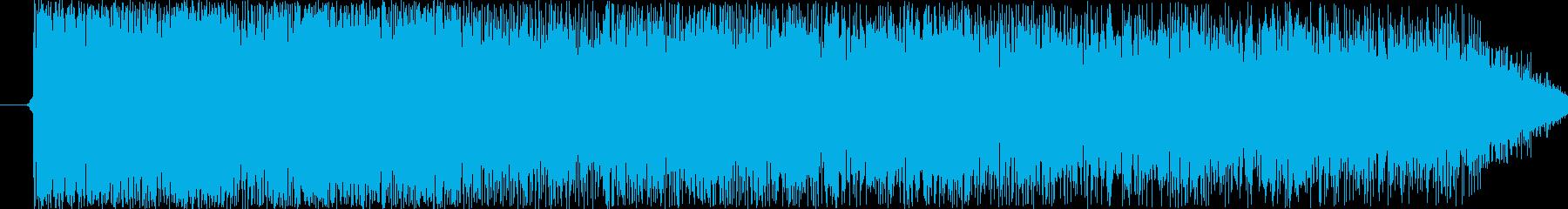 【アプリ/スワイプ/爽快/しゃば~ん】の再生済みの波形