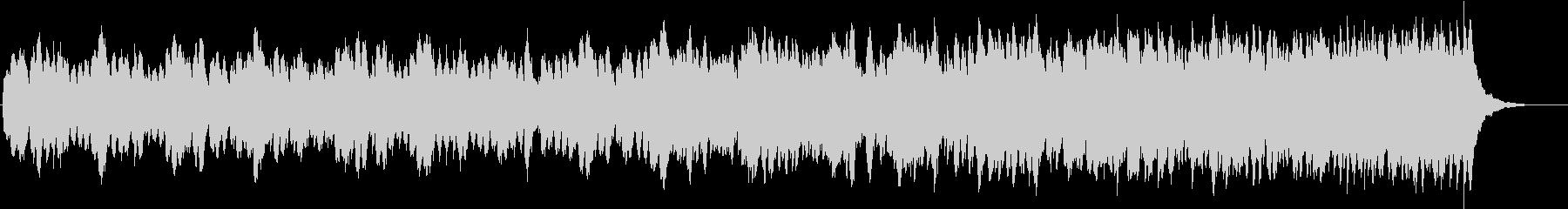 明るく広がりのあるピアノ 映像、CM等の未再生の波形