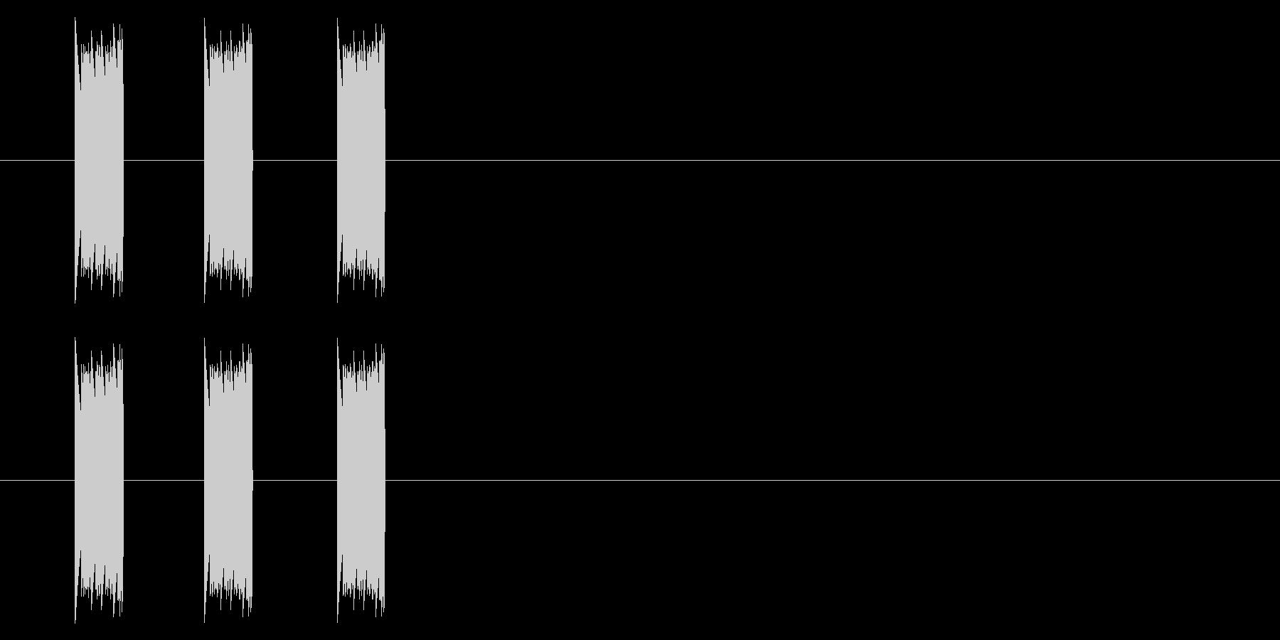 【GB RPG01-5(入る)】の未再生の波形