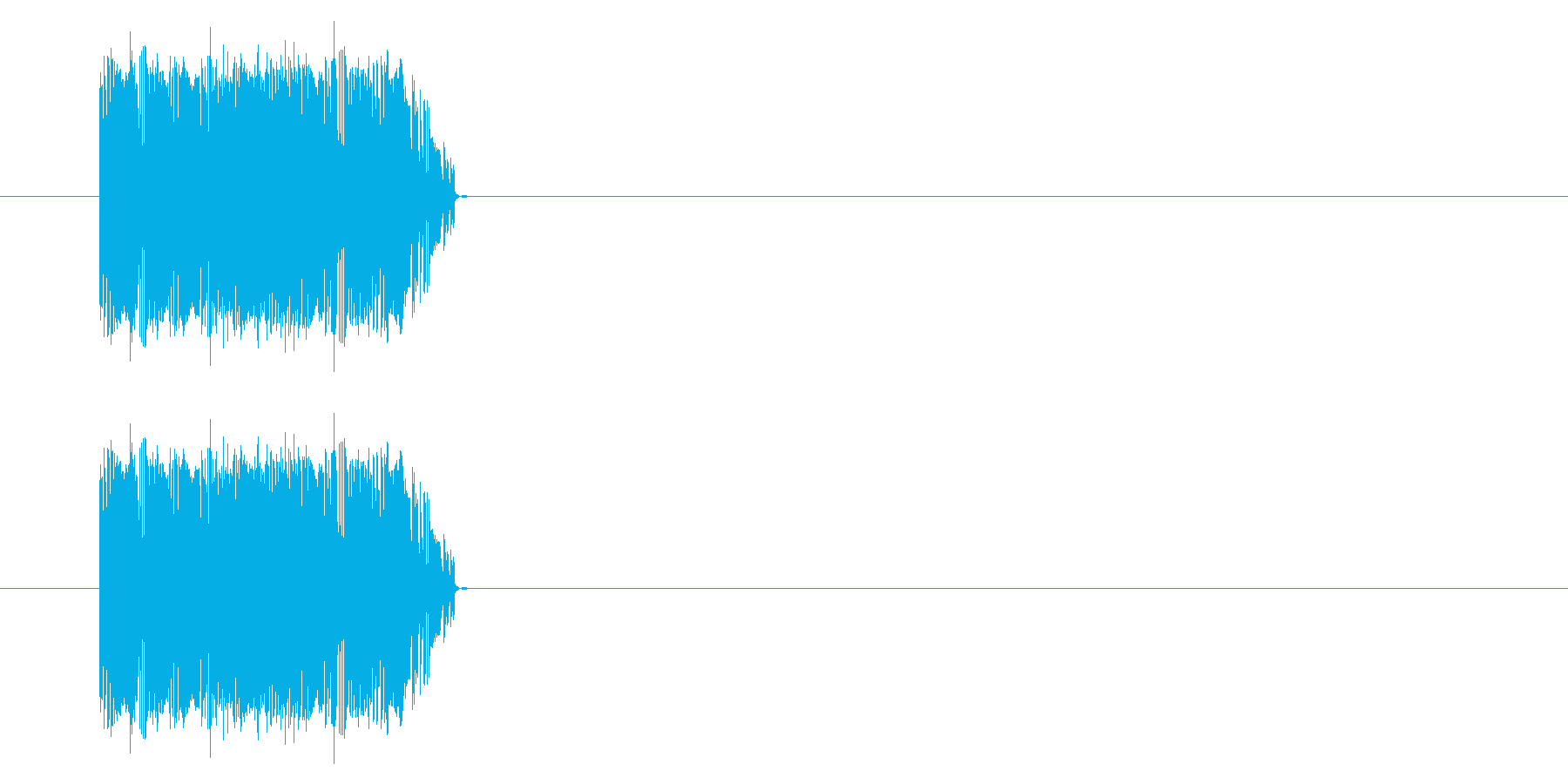 【GB 格闘01-09(攻撃)】 の再生済みの波形