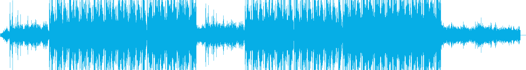 HIP HOP INST. 37の再生済みの波形