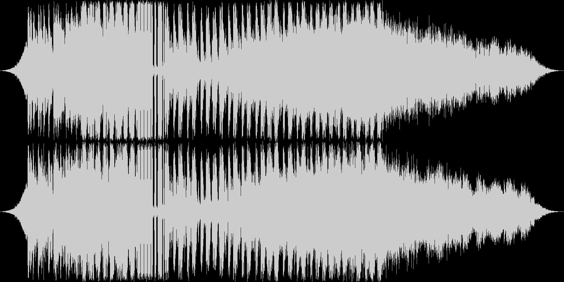 Neptuneのスピンオフ楽曲になりま…の未再生の波形
