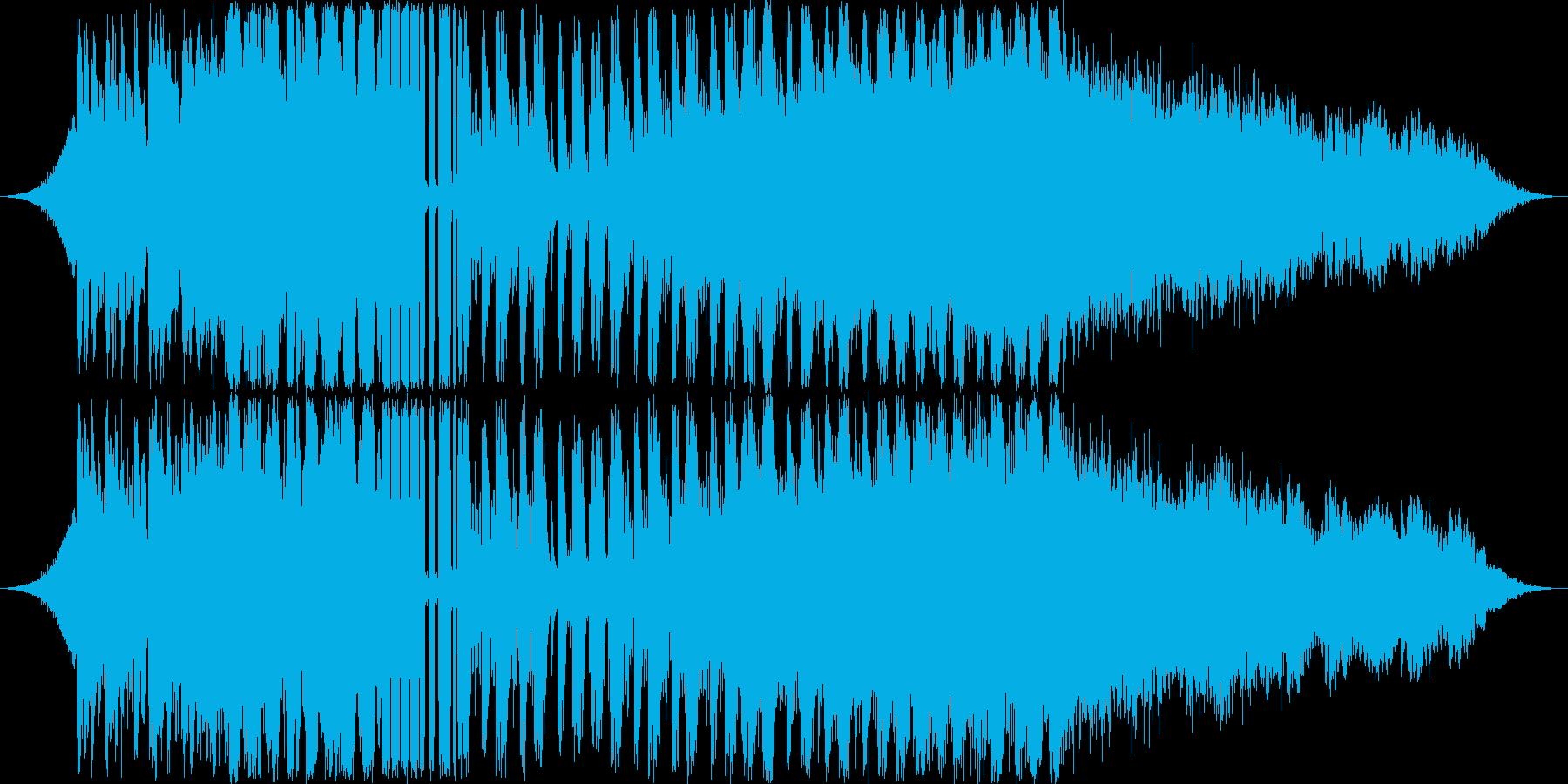 Neptuneのスピンオフ楽曲になりま…の再生済みの波形