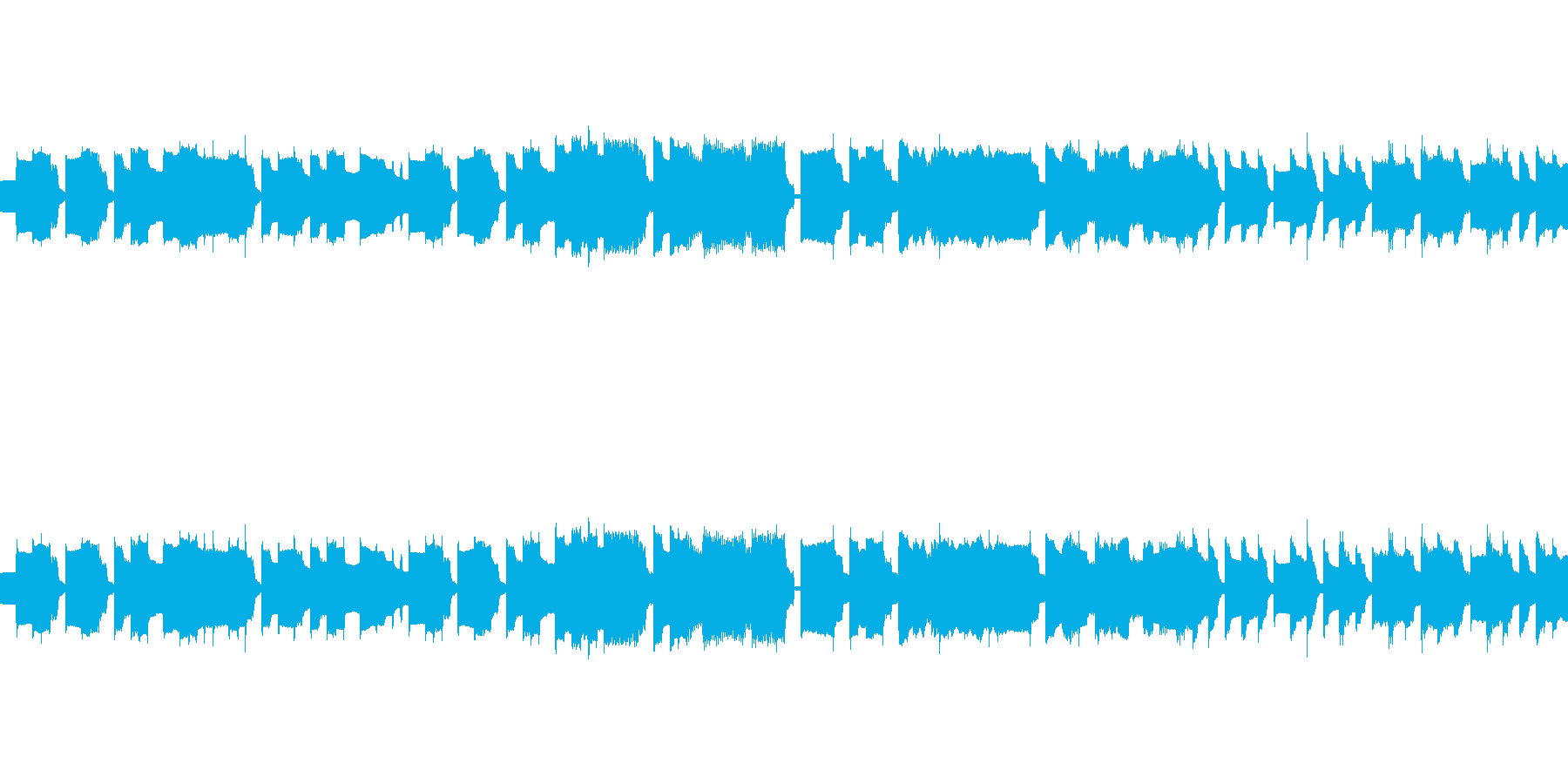 ファミコン風レトロRPGフィールド-冒険の再生済みの波形
