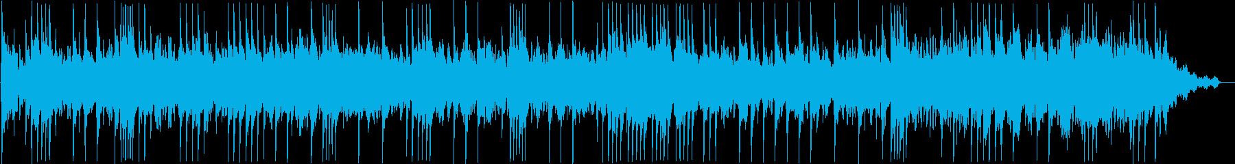 タイスの瞑想曲/マスネ(和風)の再生済みの波形