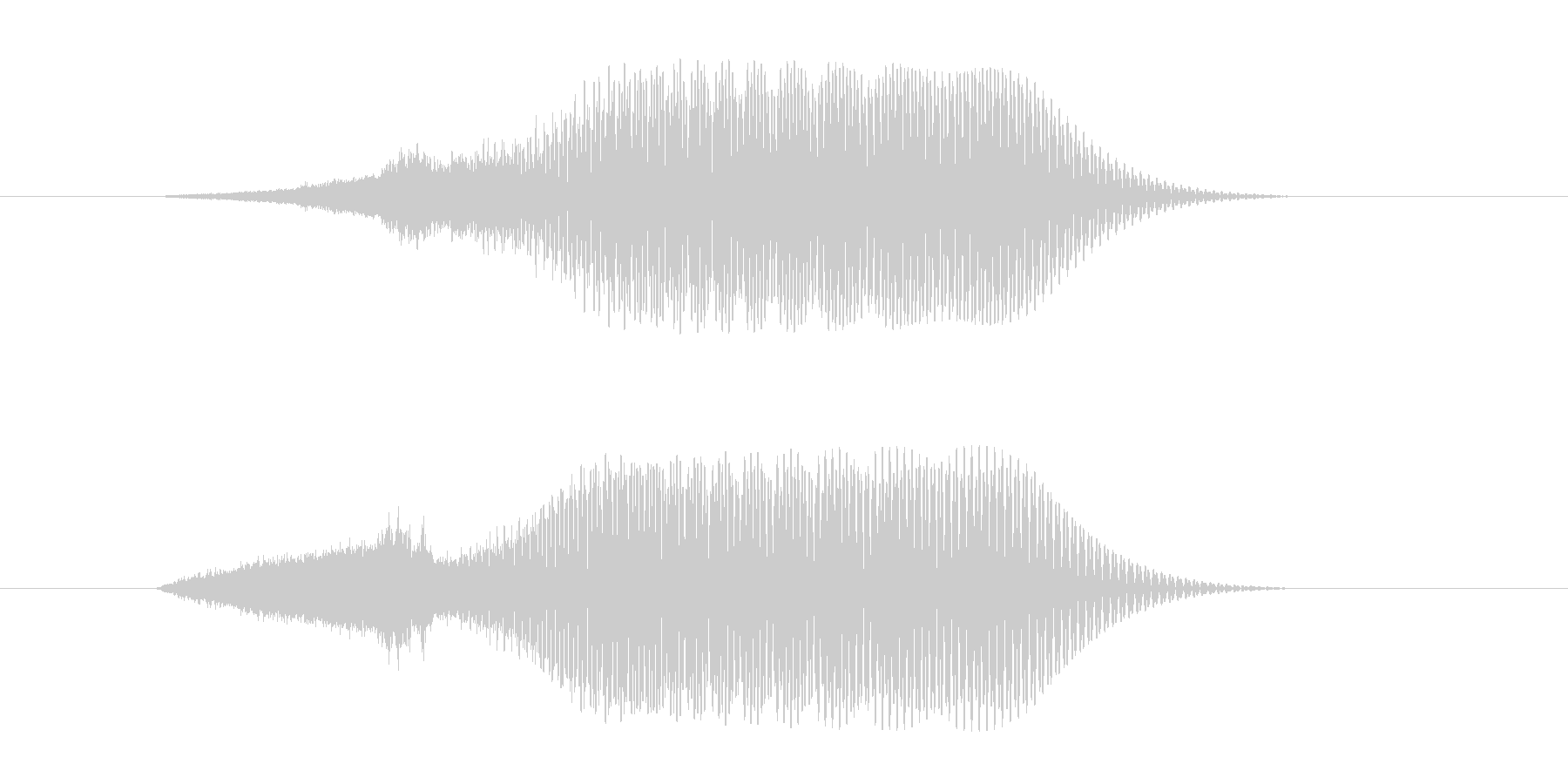 ハリウッドSF_流行_低音_ブーン_01の未再生の波形