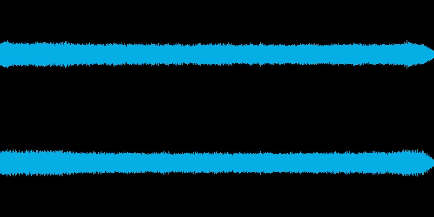 ギュインギュイン(エネルギーチャージ音)の再生済みの波形