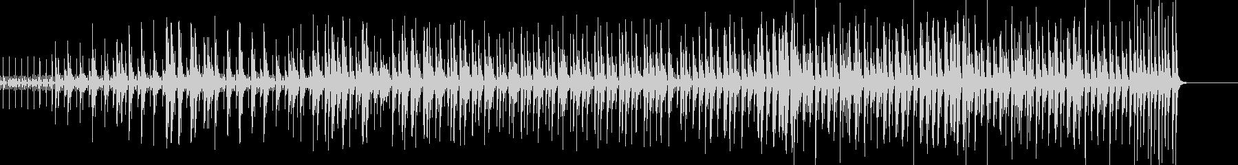 ロビーをイメージした曲。の未再生の波形