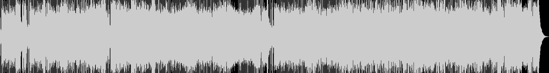メイクアップ、平成初期のアニメの未再生の波形