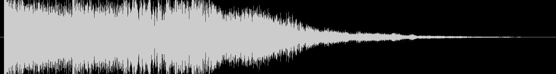 Dubstep (ダブステップ)の未再生の波形