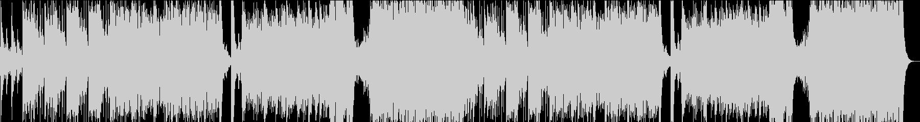 和オーケストラ_威圧的の未再生の波形