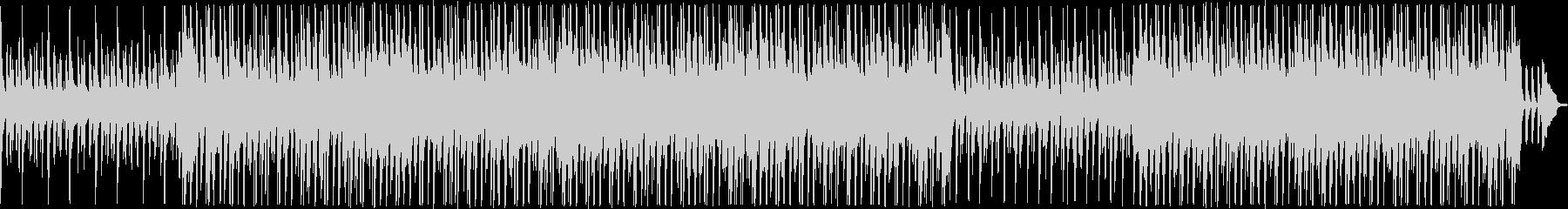 【メロディ抜き】口笛の軽快なアコーステ…の未再生の波形