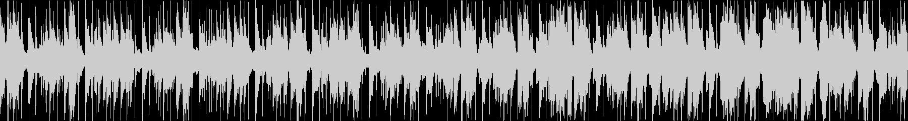 【ボーカル】セクシーな映像に合うR&B系の未再生の波形