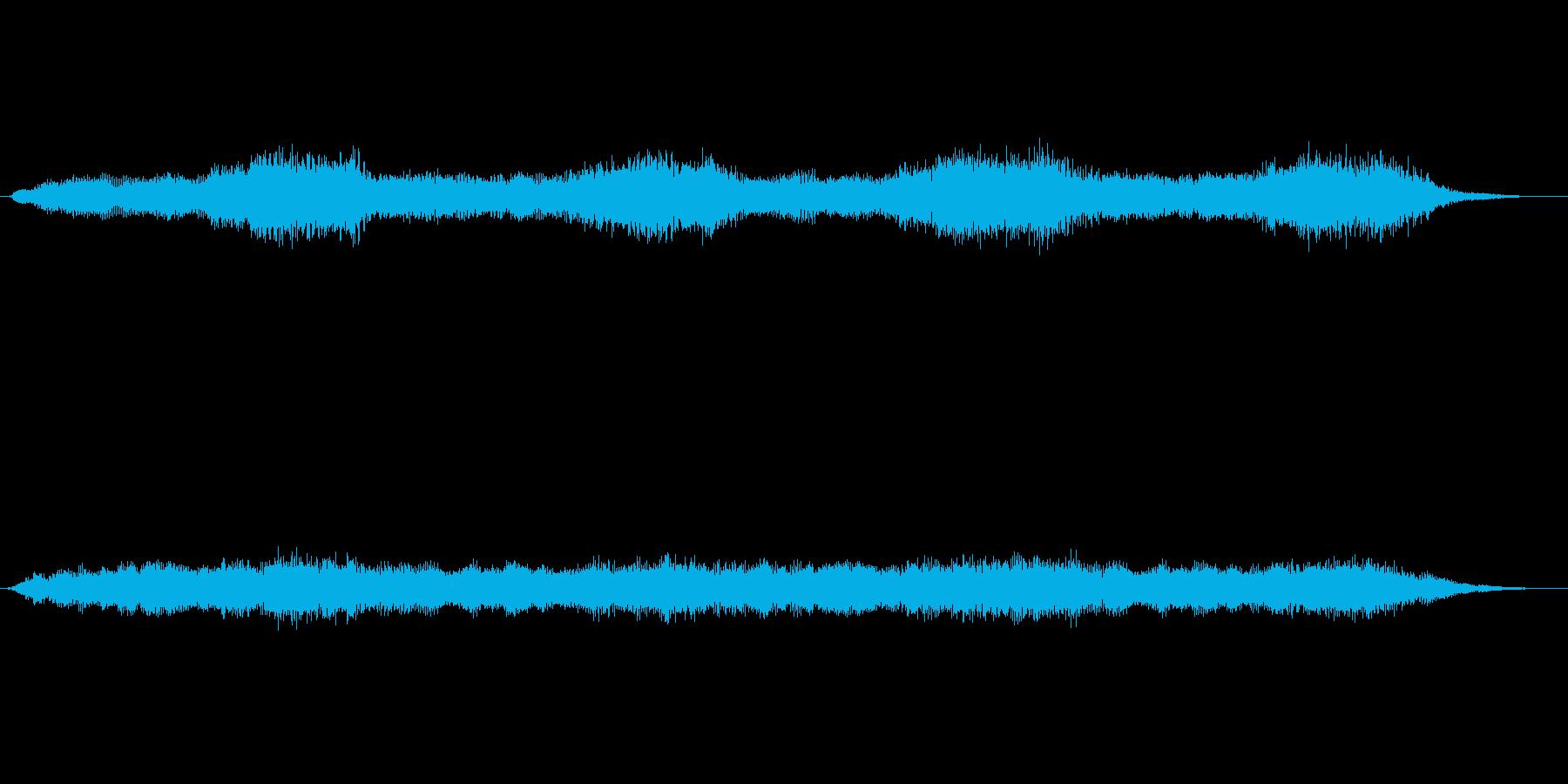 ストリングスでサスペンスタッチに 3の再生済みの波形