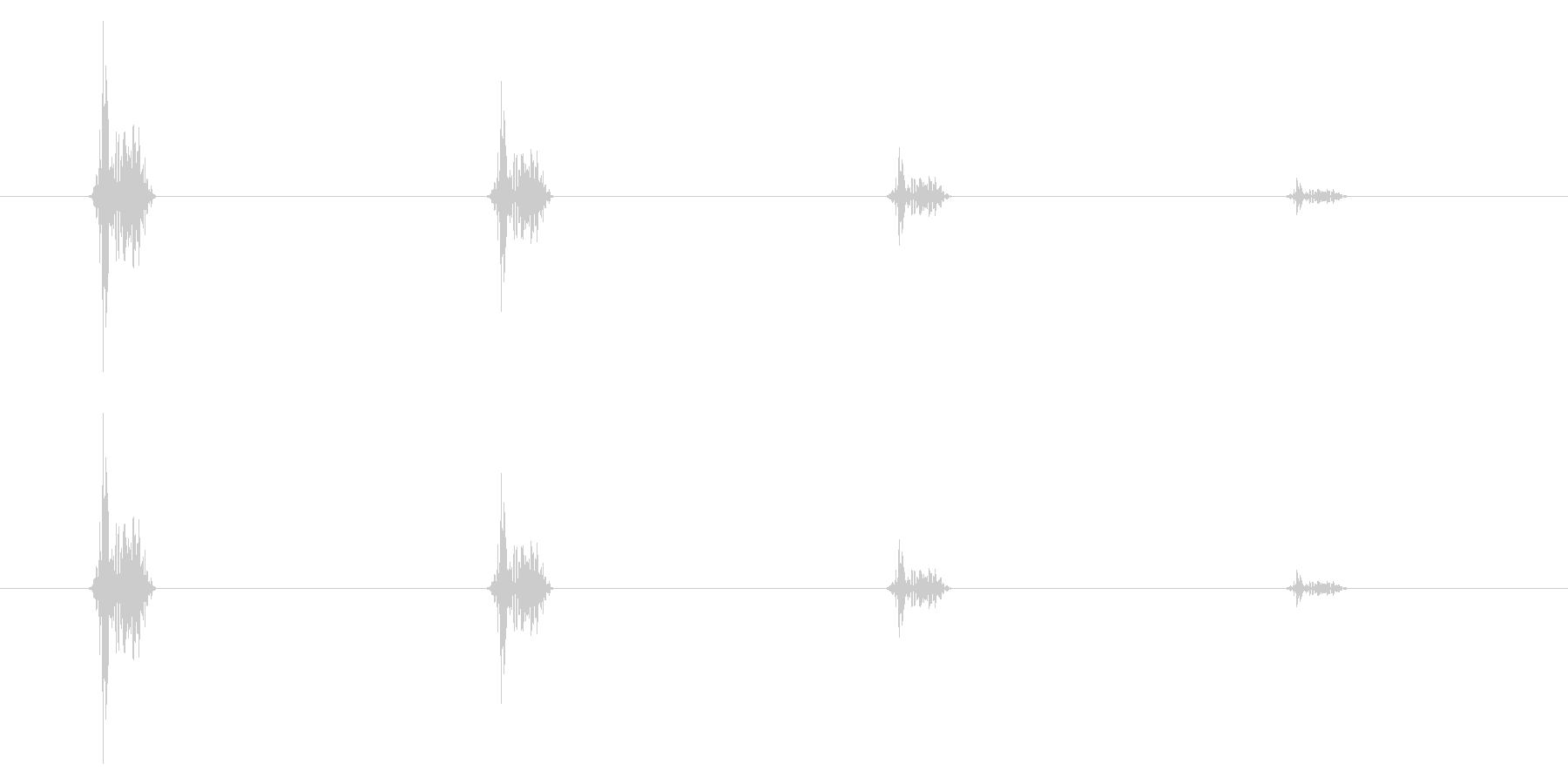 SNES-RPG01-05(階段)の未再生の波形