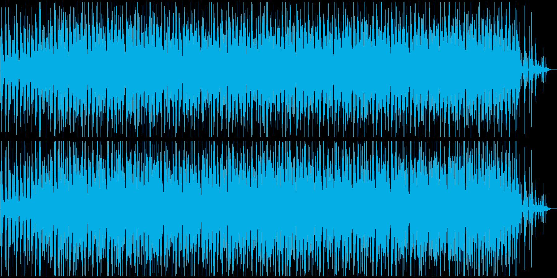 上品で★優しい印象の★JAZZっぽい曲の再生済みの波形