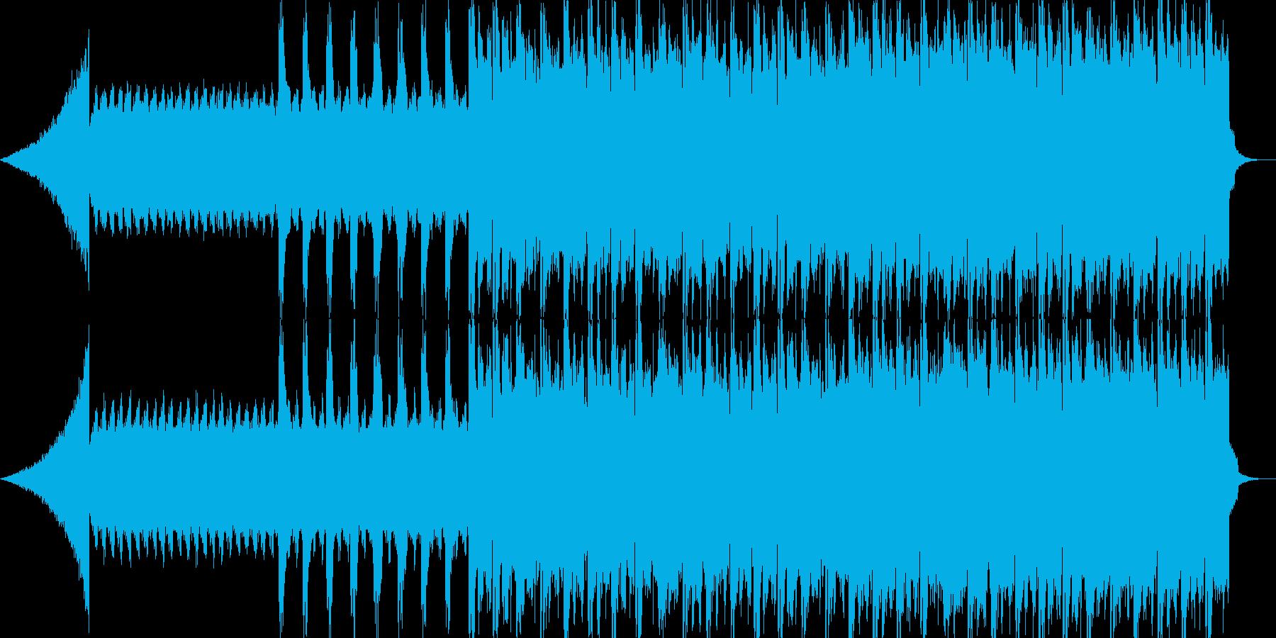 ドキュメンタリーフィルムなど_01の再生済みの波形