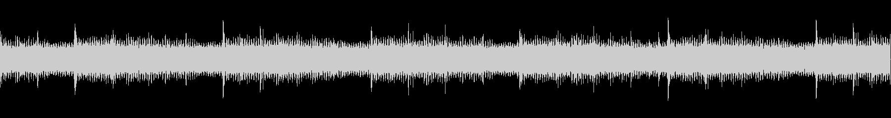 【ドラム・ベース抜き】おしゃれでメロデ…の未再生の波形