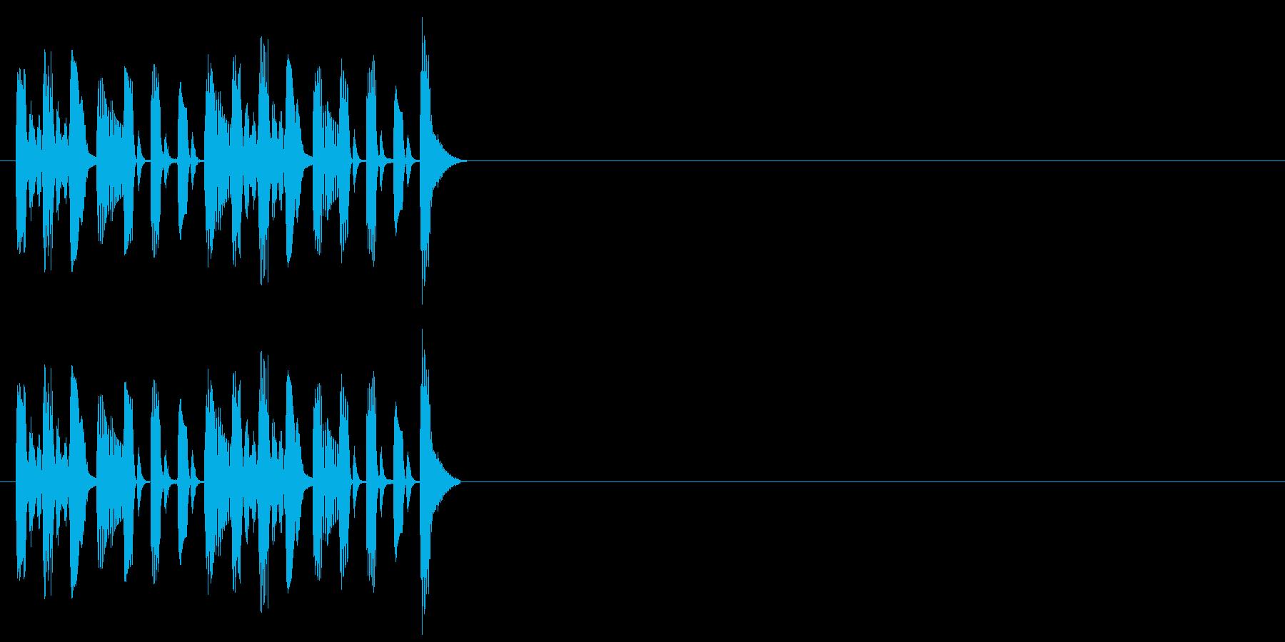 科学 機械 コミカル クイズ 不思議の再生済みの波形