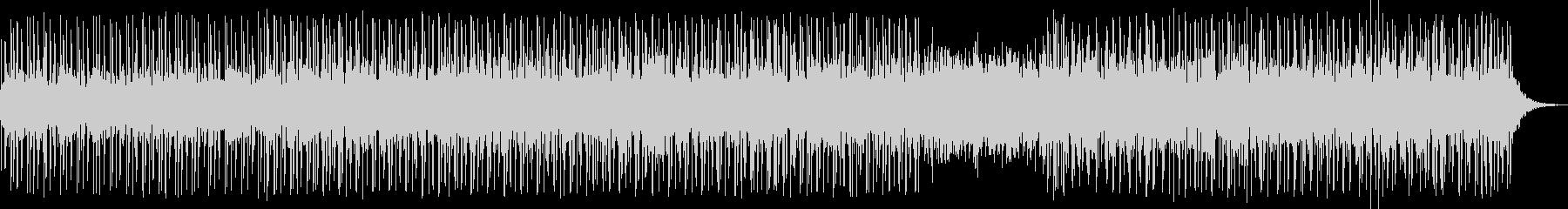 enordの未再生の波形