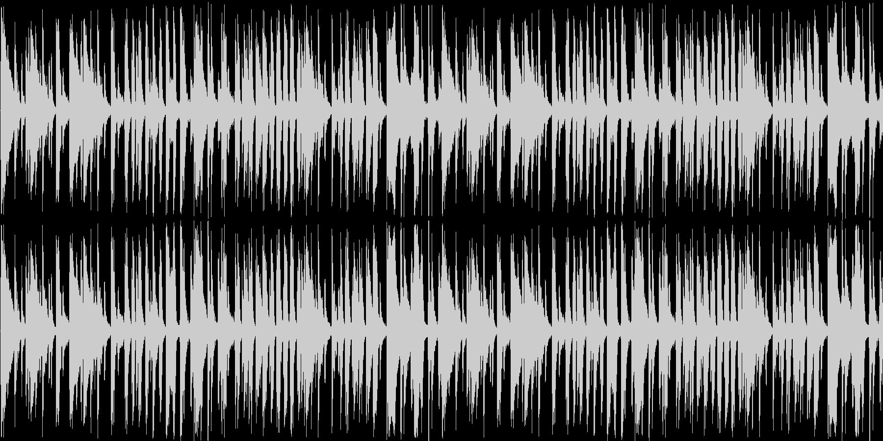【コミカル/ホルン/ポップ】の未再生の波形