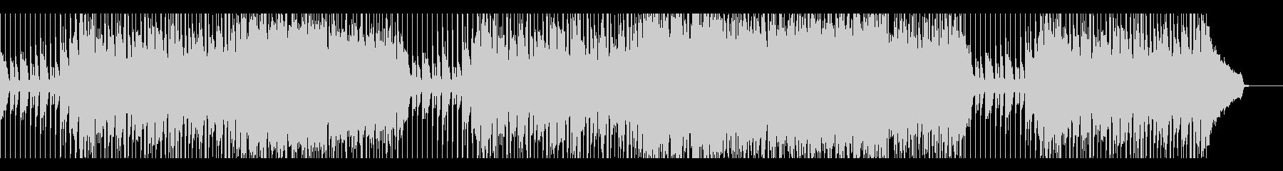 アグレッシブなカッコイイピアノとドラム。の未再生の波形
