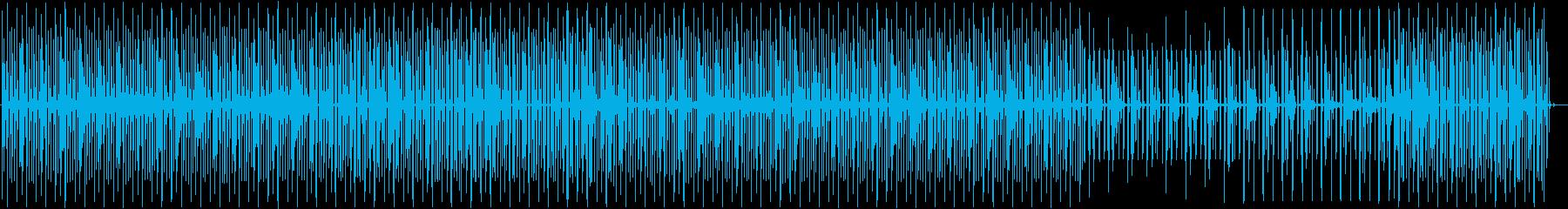 報道 ニュース 情報 事件 紹介の再生済みの波形