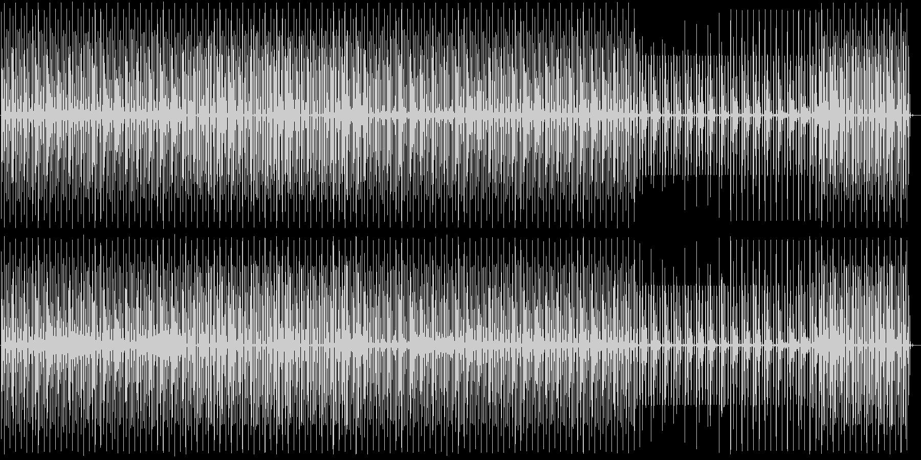 報道 ニュース 情報 事件 紹介の未再生の波形