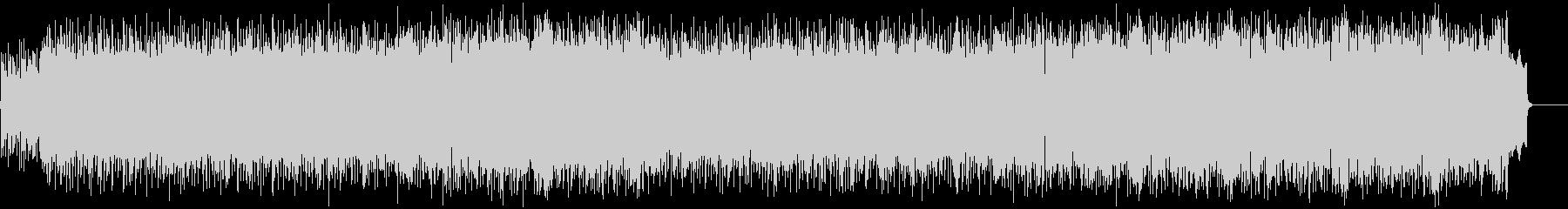 力強い歌謡曲風ポップス(フルサイズ)の未再生の波形