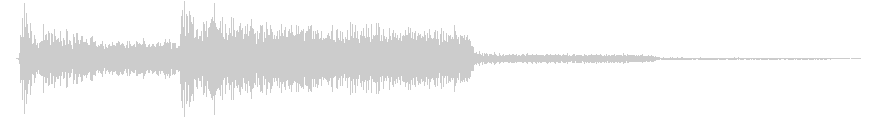 ゲーム、クイズ(正解)_005の未再生の波形