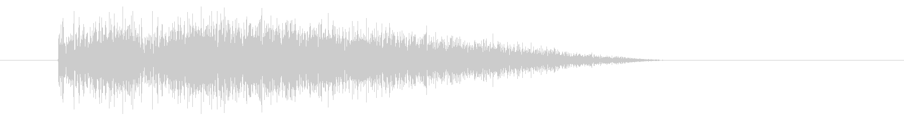 SNES-RPG05-17(エンカウントの未再生の波形