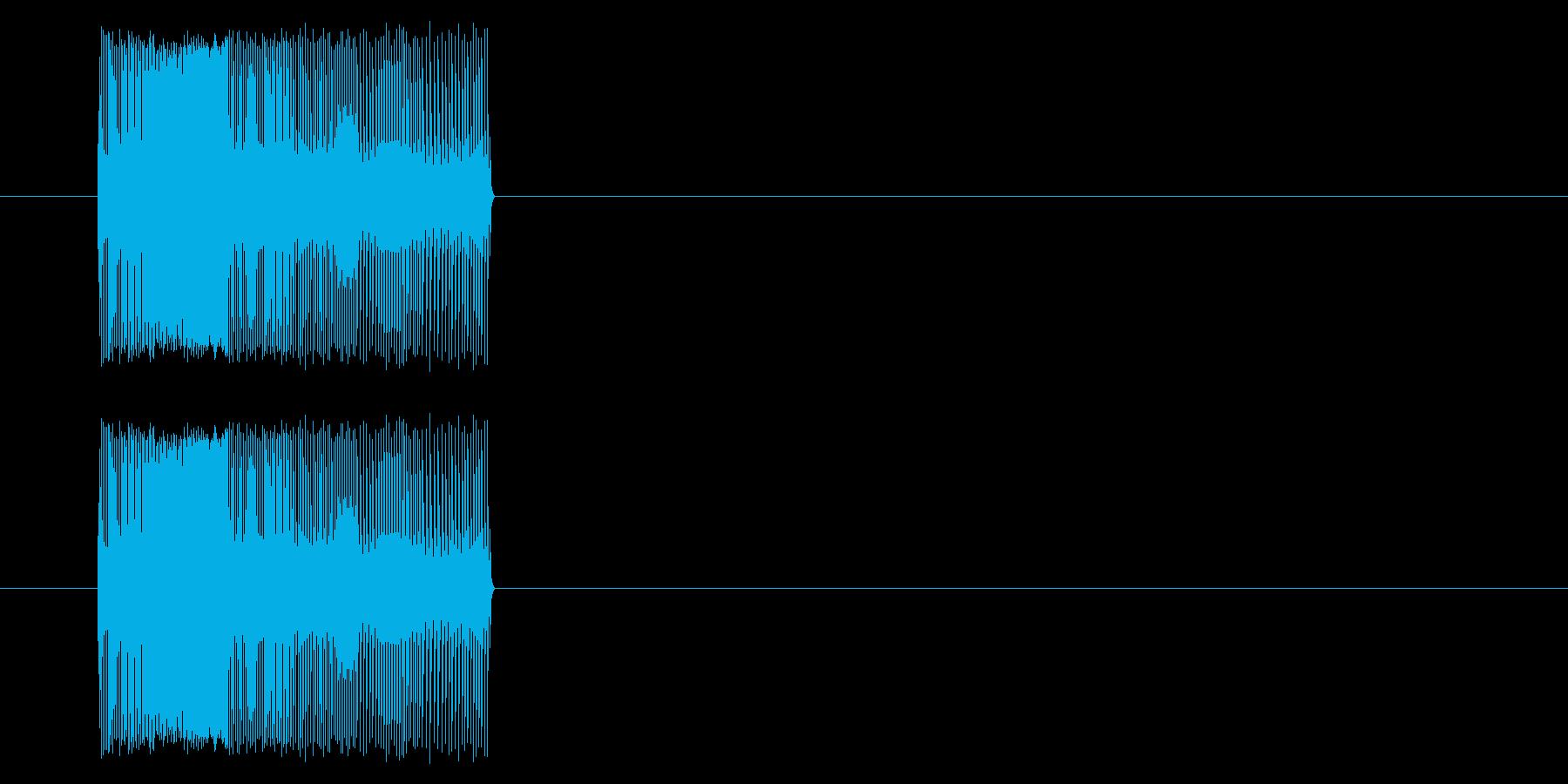 【NES RPG03-08(魔法 状態)の再生済みの波形