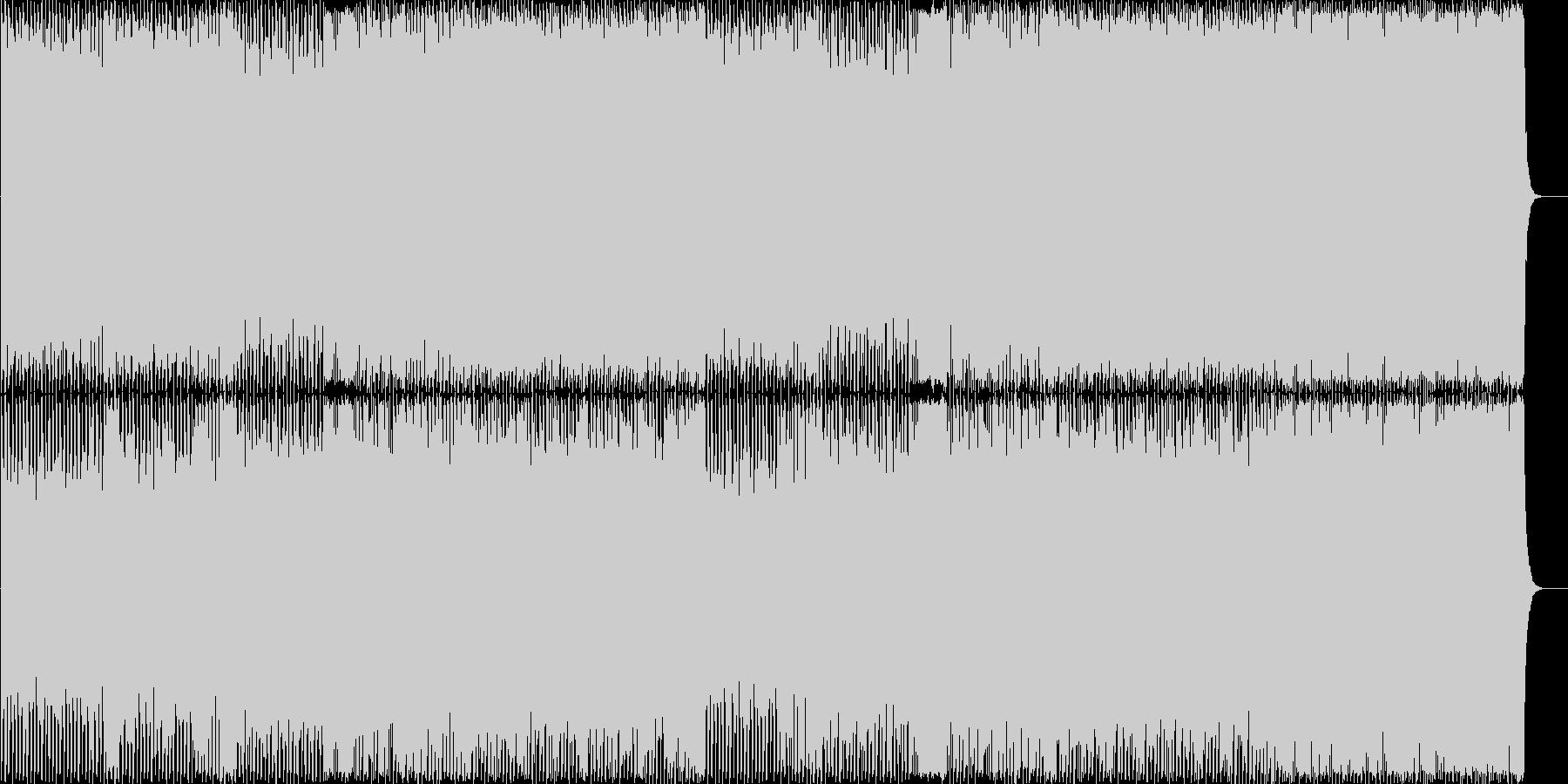 海外風/EDM/パーティー/動画向き#3の未再生の波形