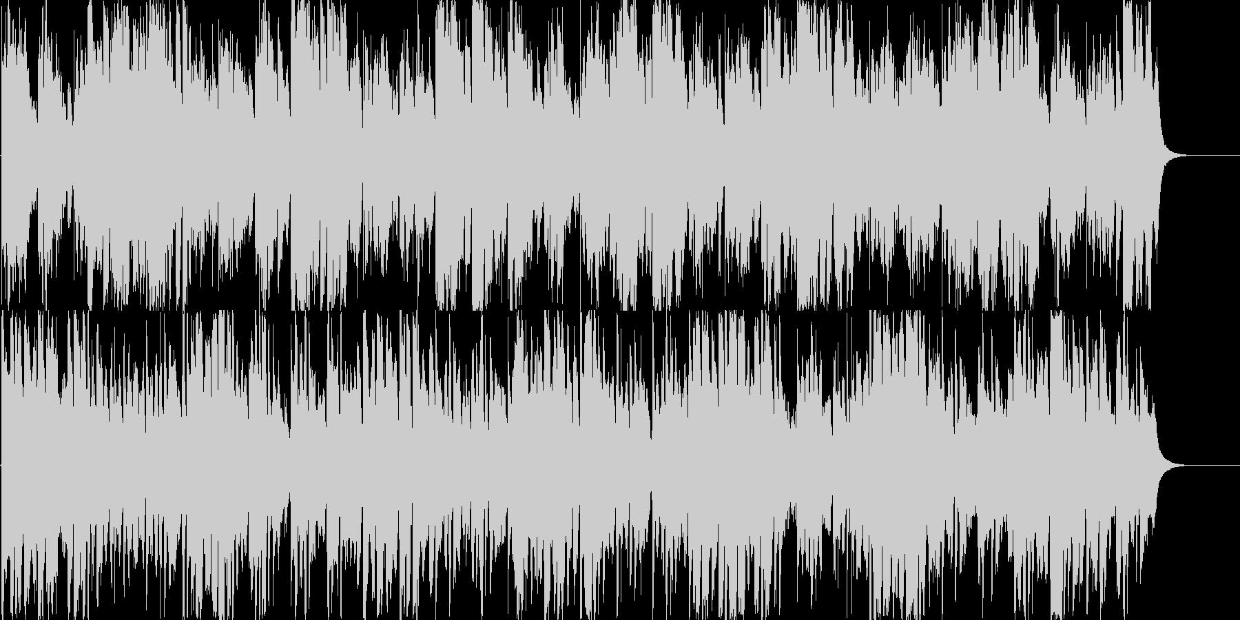 異空間をイメージしたLOOP素材です。…の未再生の波形