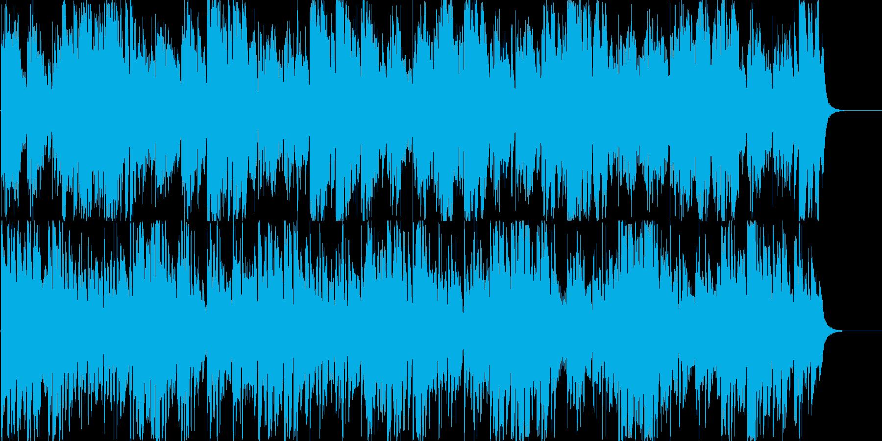 異空間をイメージしたLOOP素材です。…の再生済みの波形