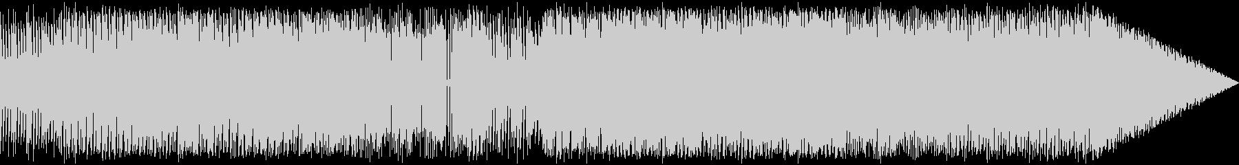 レトロなファミコン音でスタイリッシュ戦闘の未再生の波形