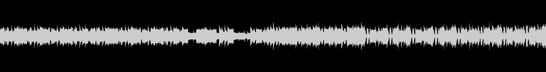 ファミコン風レトロRPG-洞窟ダンジョンの未再生の波形