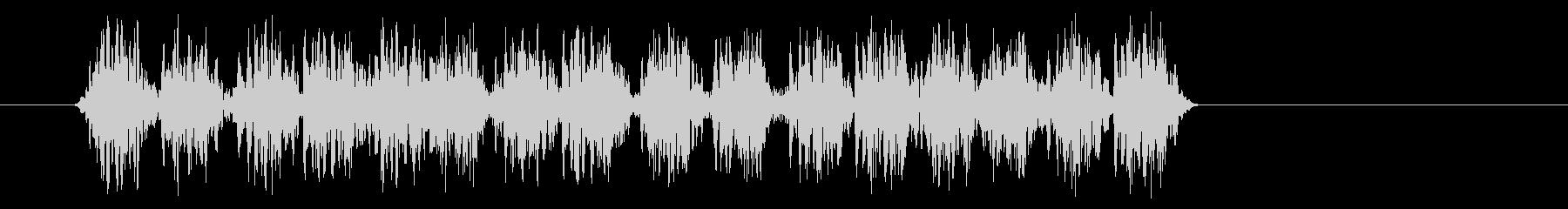 SNES レース02-07(タイヤ スキの未再生の波形