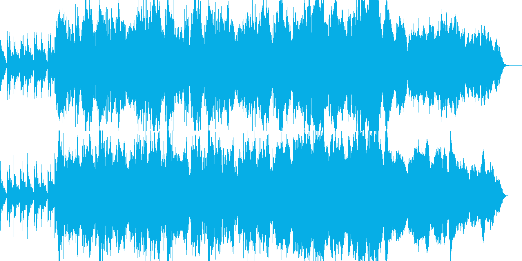 RPG 魔界・鬼ヶ島の再生済みの波形
