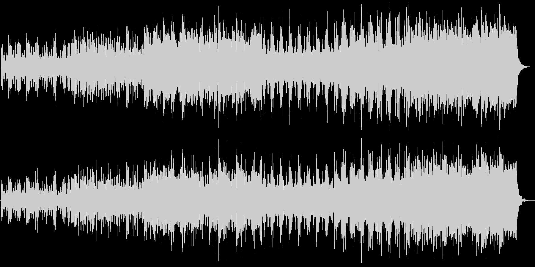 ケルト ピアノ フィドル 笛 疾走感の未再生の波形