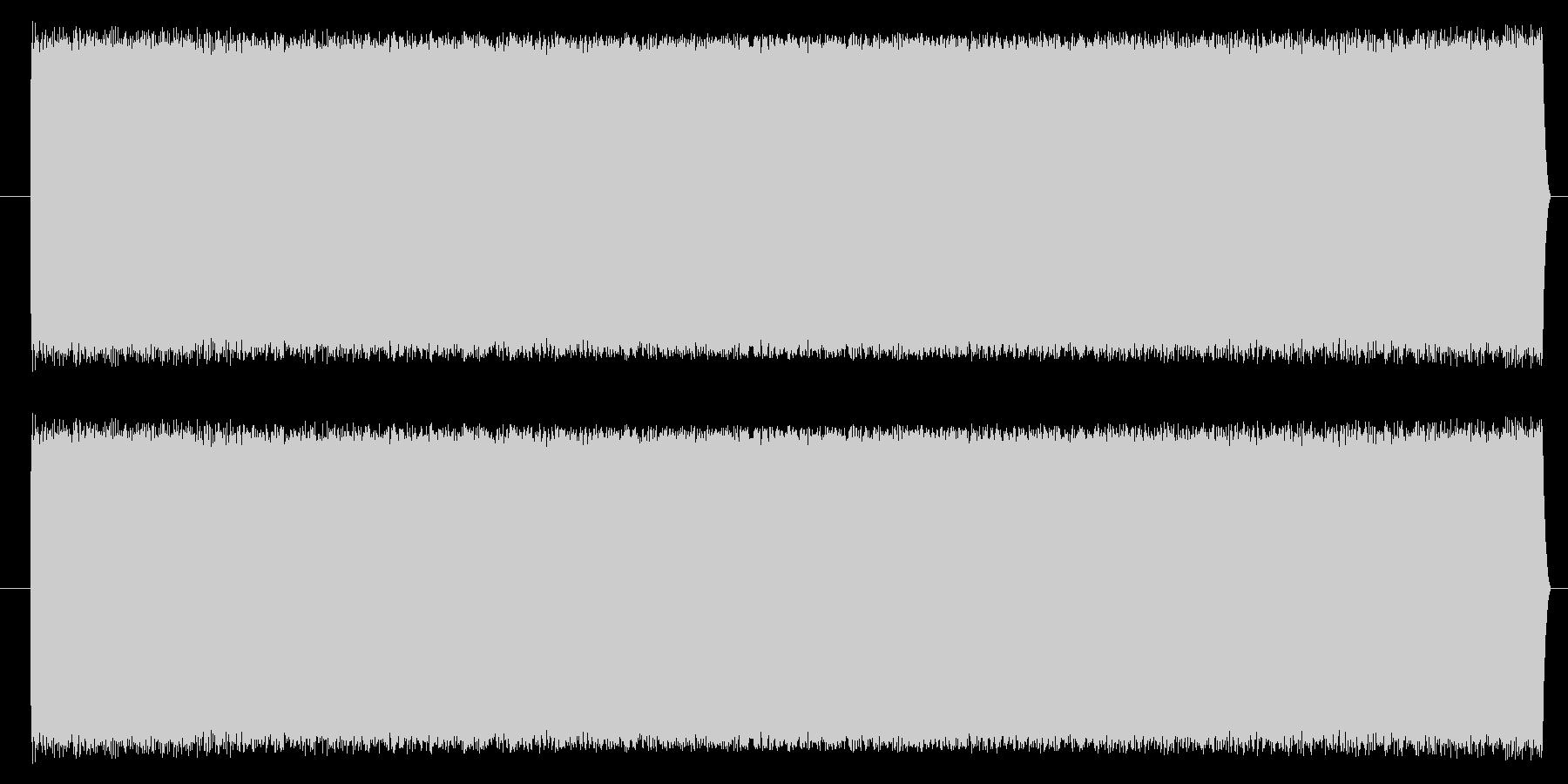 【NES 汎用01-17(スウィープ)】の未再生の波形