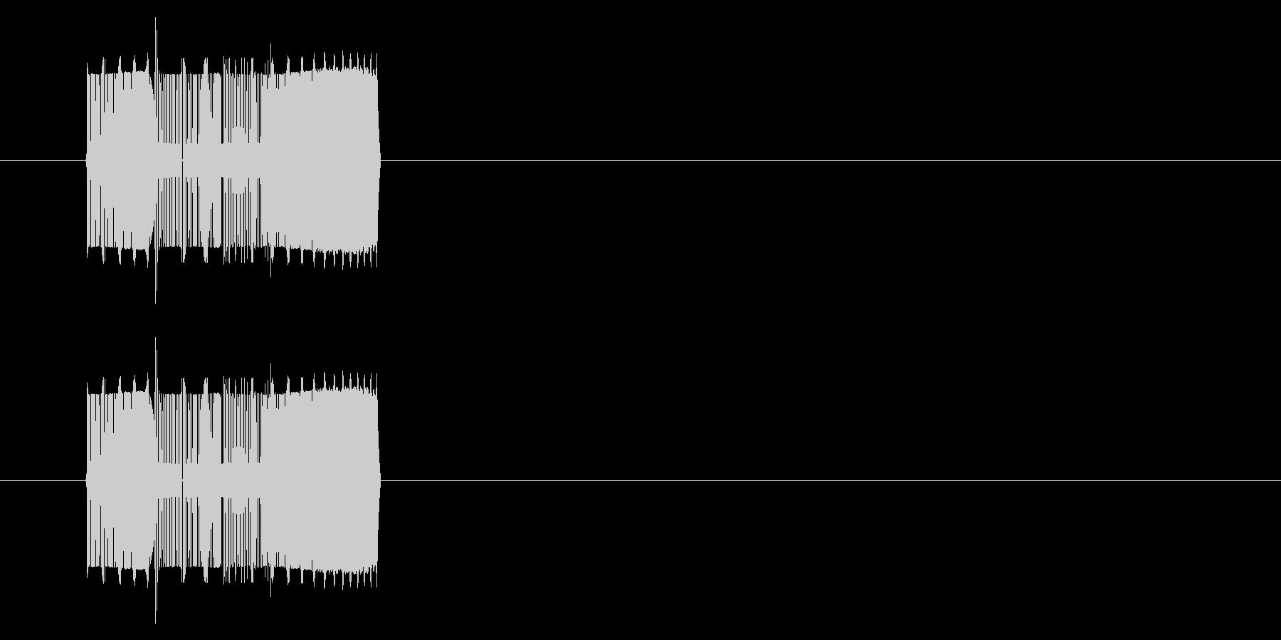 【NES RPG01-04(魔法)】の未再生の波形