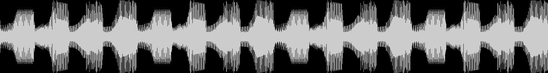 Techno ベース 9 音楽制作用の未再生の波形
