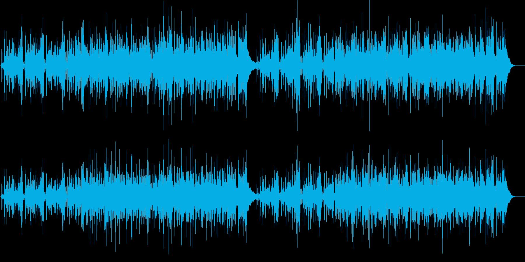 アコギバラード 90's洋楽オルタナUKの再生済みの波形