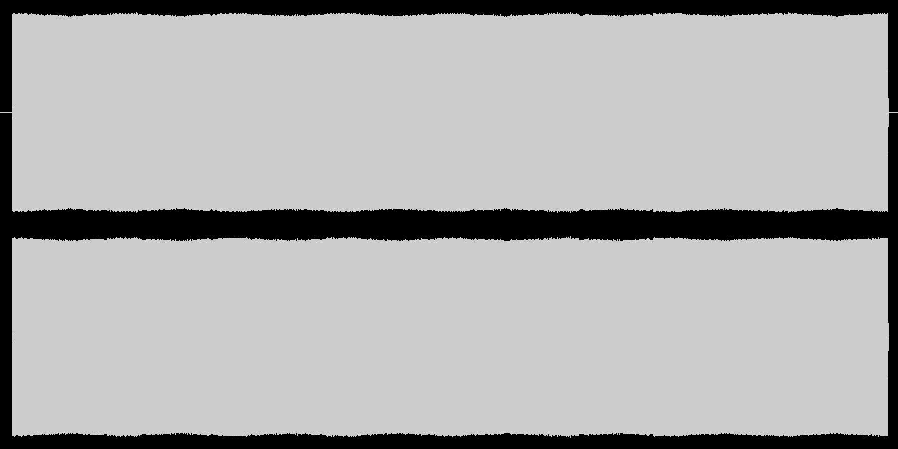 【アーケード 汎用01-14(LFO)】の未再生の波形