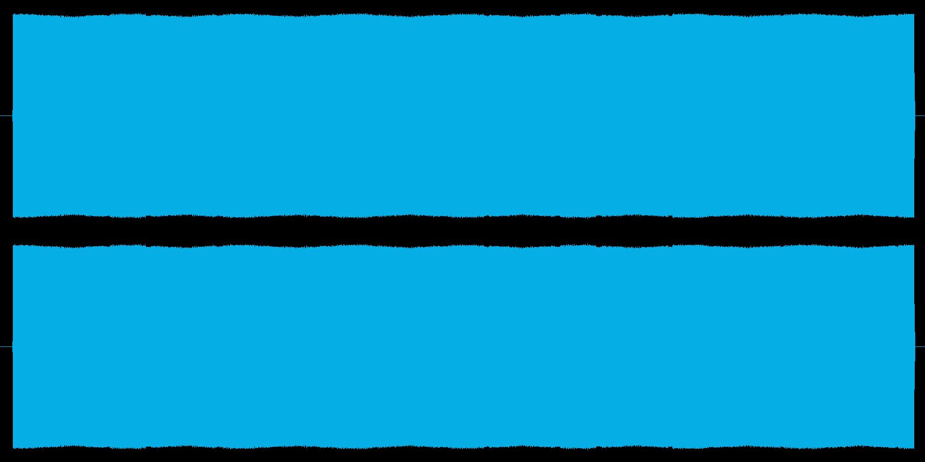 【アーケード 汎用01-14(LFO)】の再生済みの波形