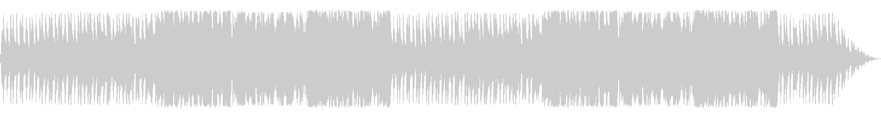 シミュレーションRPGのブリーフィング曲の未再生の波形