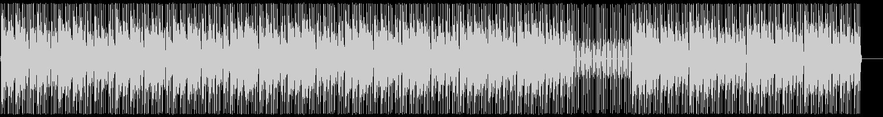 ヒップホップ/シンプル・王道/ギター/2の未再生の波形